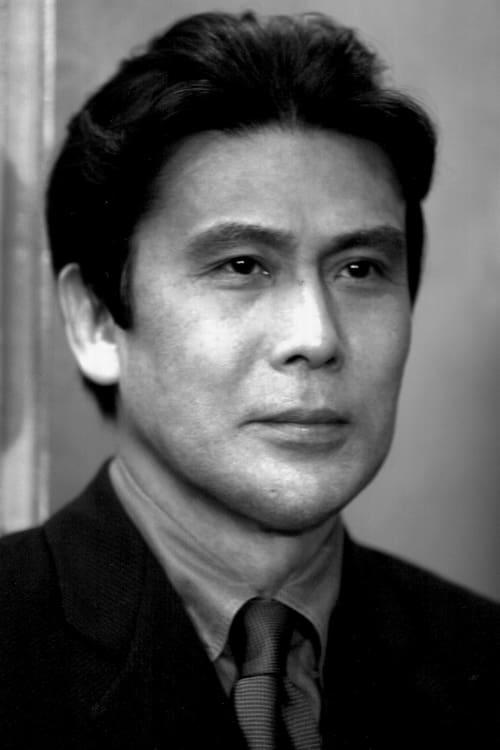 Kōshirō Matsumoto
