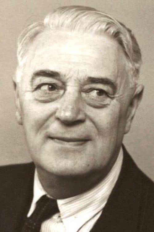Otto Detlefsen