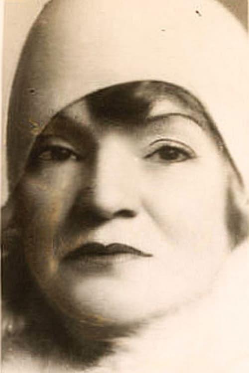 Lillian Harmer