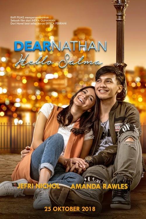 Dear Nathan: Hello Salma (2018) - Vodly Movies