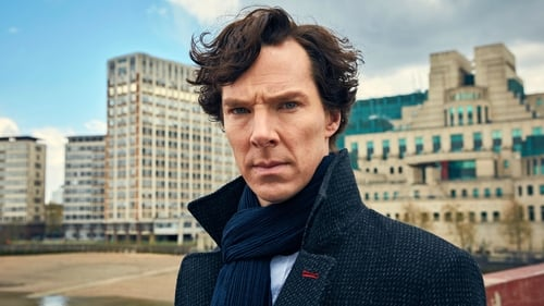 Watch Sherlock S4E1 in English Online Free | HD