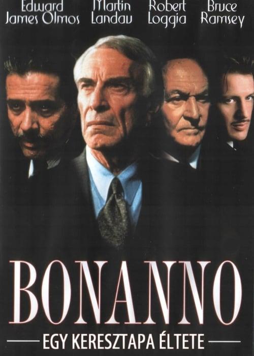 Bonanno: A Godfather's Story