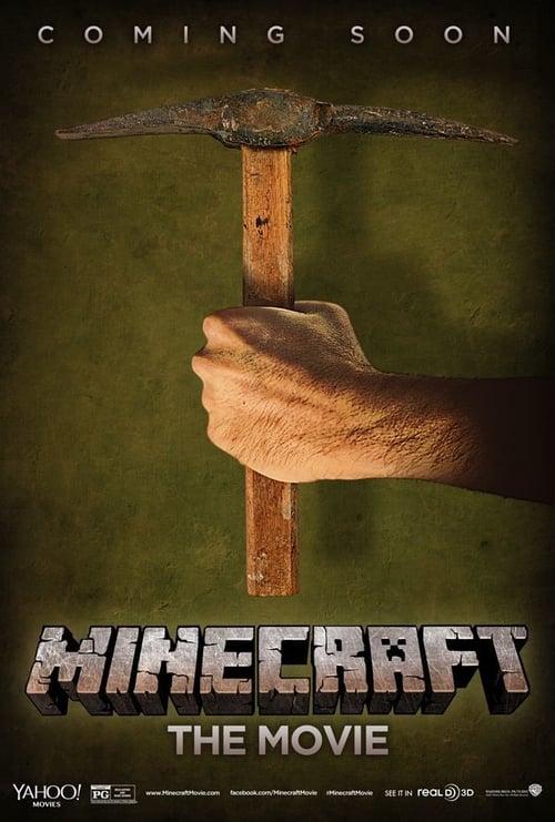 Minecraft: The Movie