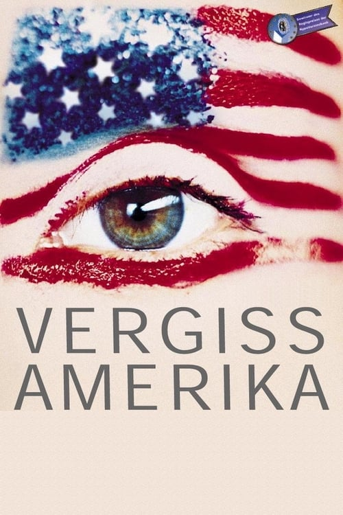 Largescale poster for Vergiss Amerika