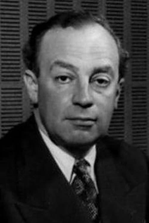Edgar Lustgarten