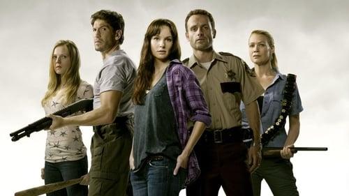 The Walking Dead Season 7 Episode 14 : The Other Side
