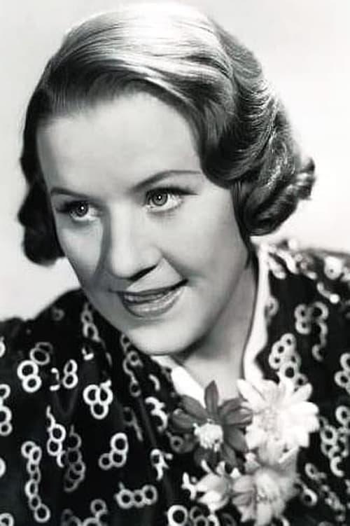 Marian Jordan