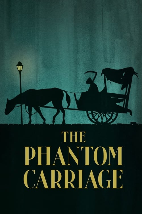 Image The Phantom Carriage