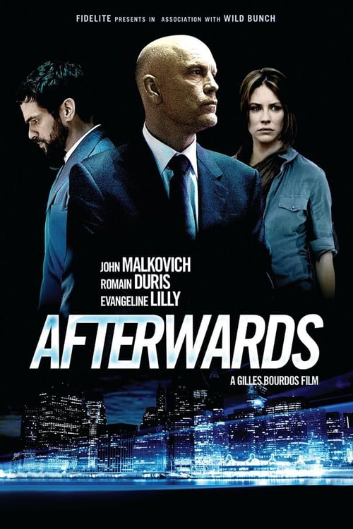 Afterwards poster