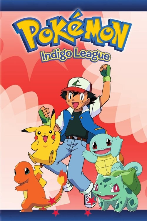 Watch Pokémon Season 1 in English Online Free