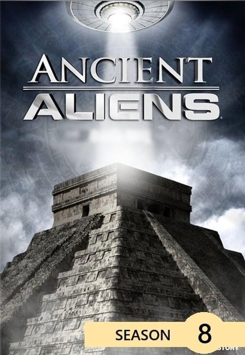 Watch Ancient Aliens Season 8 Full Movie Download