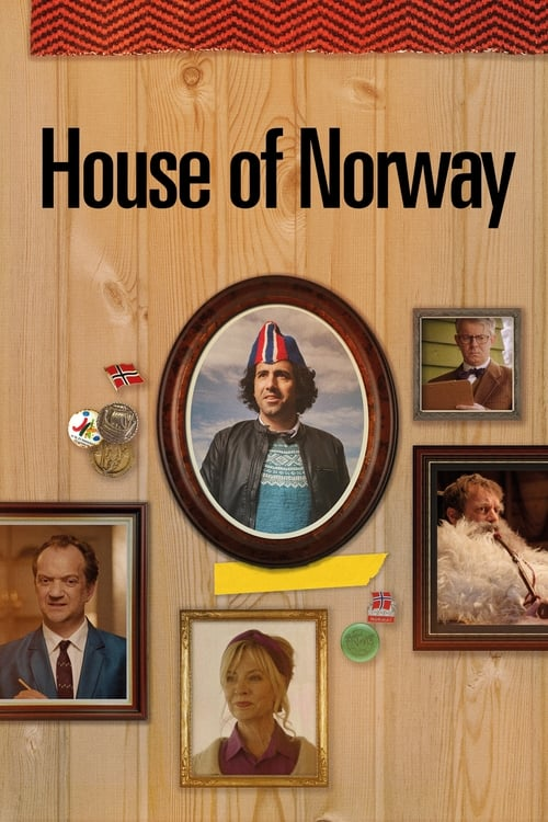 House of Norway