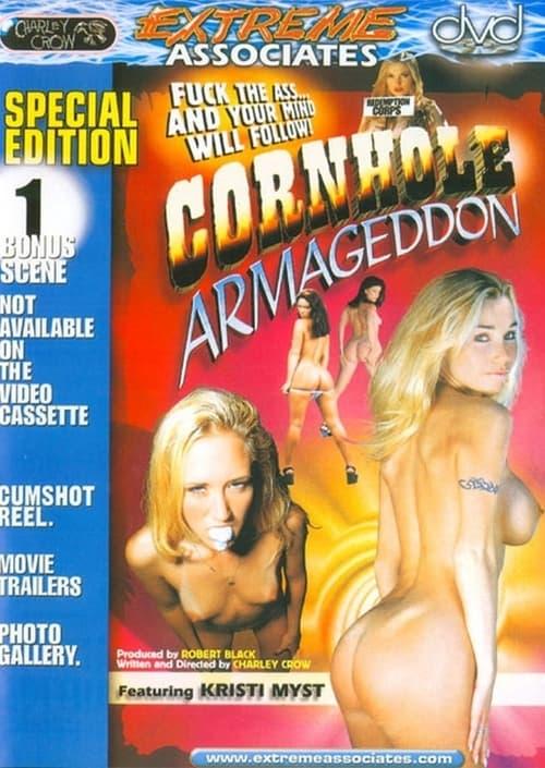 Cornhole Armageddon