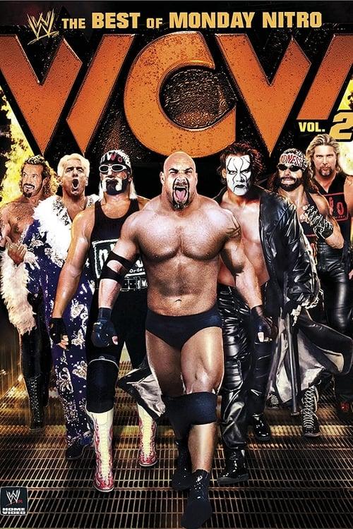 The Very Best of Monday Nitro: Volume 2