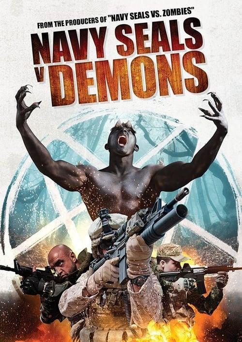 Watch Navy SEALS v Demons Full Movie Download