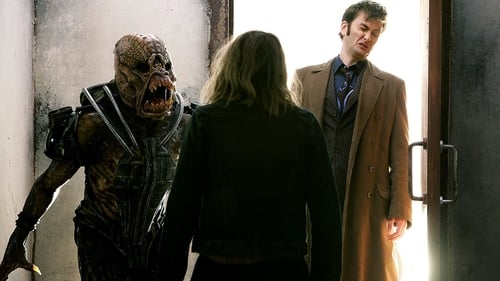 Watch Doctor Who S2E10 in English Online Free | HD