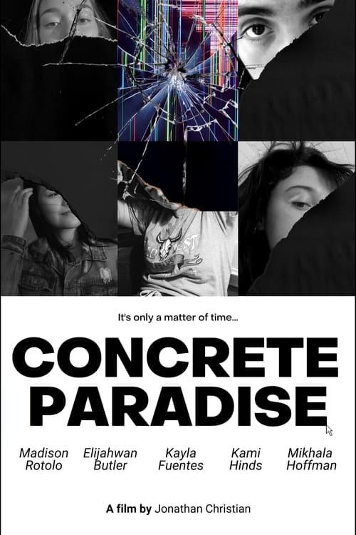 Concrete Paradise