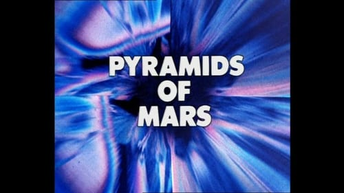 Doctor Who: Pyramids of Mars Poster