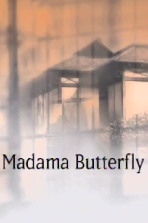 Madama Butterfly - The Met