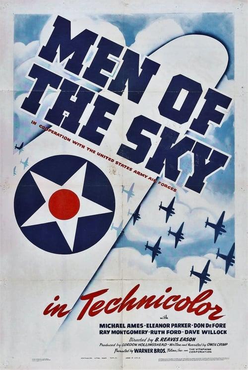 Men of the Sky