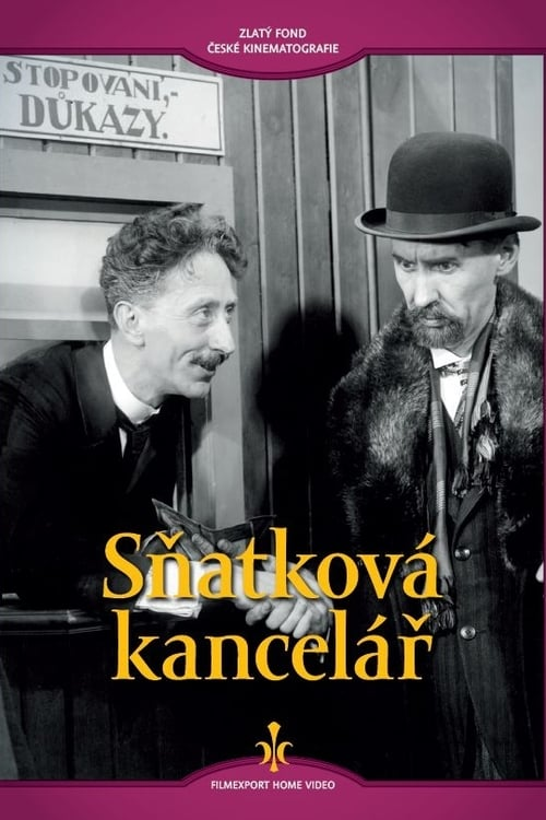 [15+ DVDRIP] Free Youtube Sňatková kancelář 1932 Movie Download