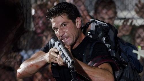Watch The Walking Dead S2E3 in English Online Free | HD