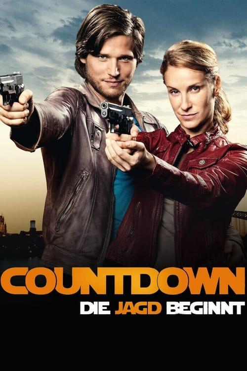 Countdown – Die Jagd beginnt