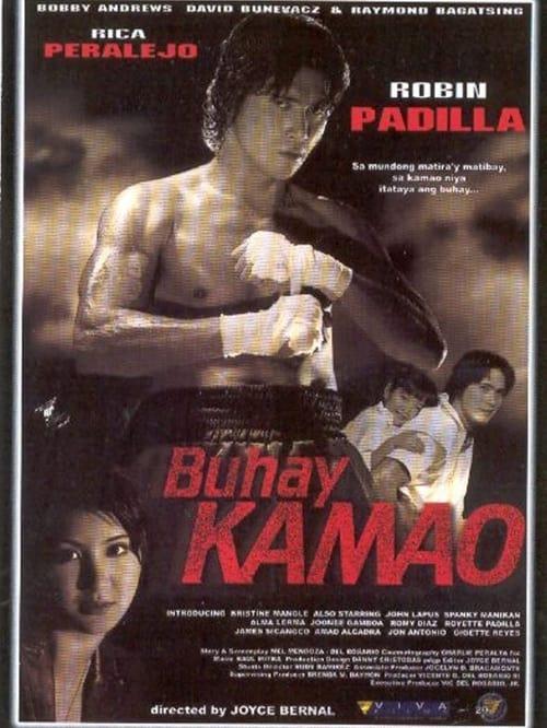 Buhay Kamao