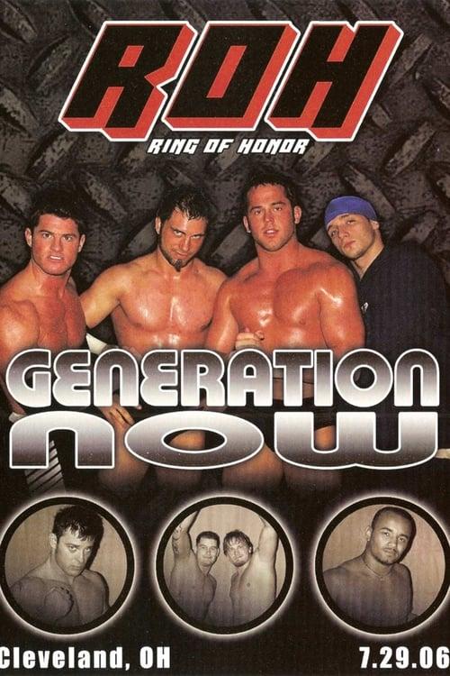 ROH Generation Now