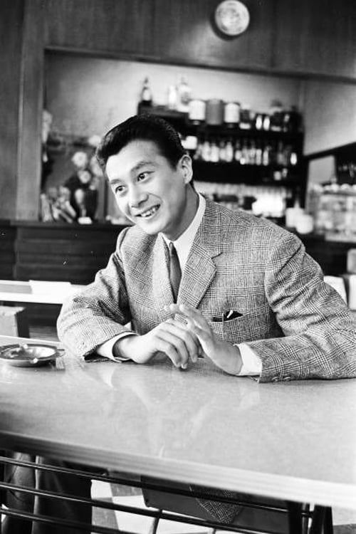 Teruo Yoshida
