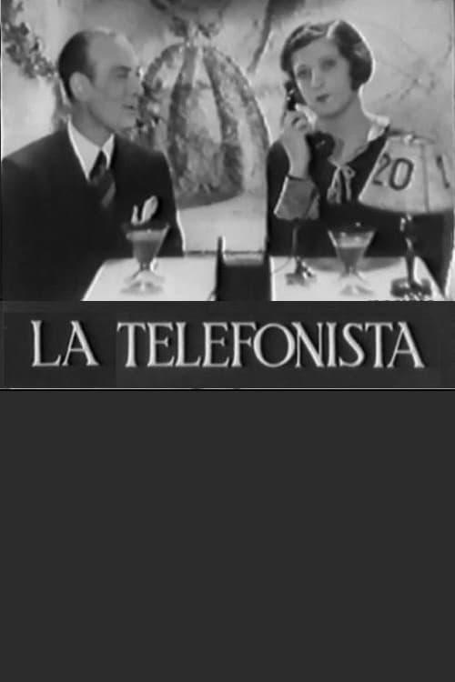 La telefonista