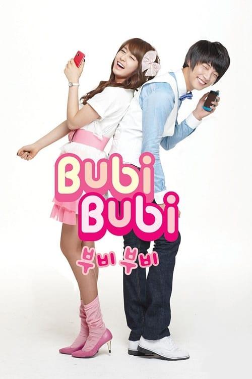 Watch T-ara & Yoon Shi Yoon Bubi Bubi Full Movie Download