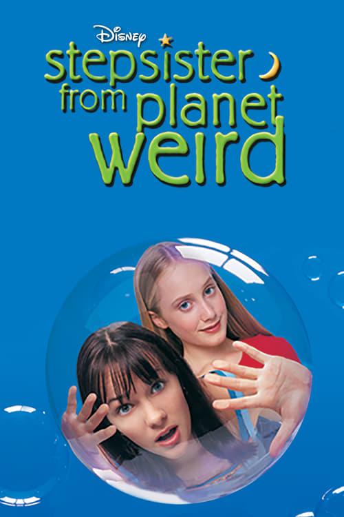 Stepsister from Planet Weird