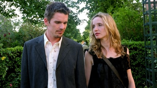 Before Sunset poster