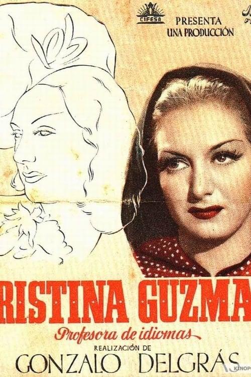 Cristina Guzmán