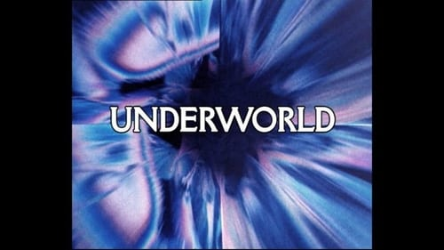 Doctor Who: Underworld Poster