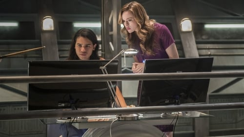 Watch The Flash S3E11 in English Online Free | HD