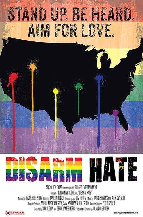 Disarm Hate