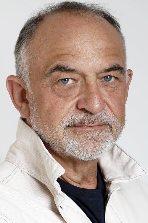 Pascal Aubert