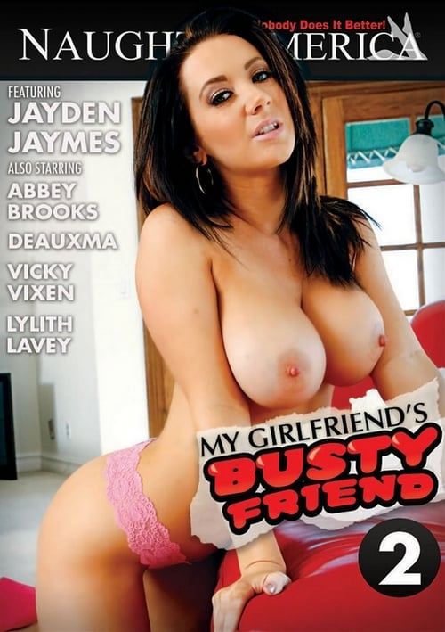 ©31-09-2019 My Girlfriend's Busty Friend 2 full movie streaming