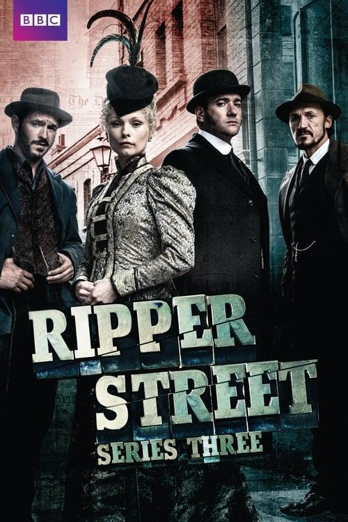 Watch Ripper Street Season 3 in English Online Free