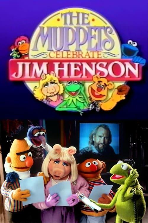 The Muppets Celebrate Jim Henson