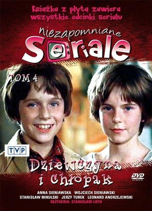 Largescale poster for Dziewczyna I Chlopak