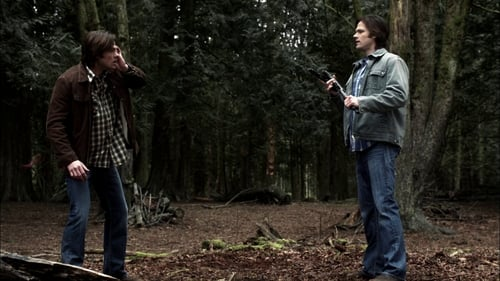Watch Supernatural S6E22 in English Online Free | HD