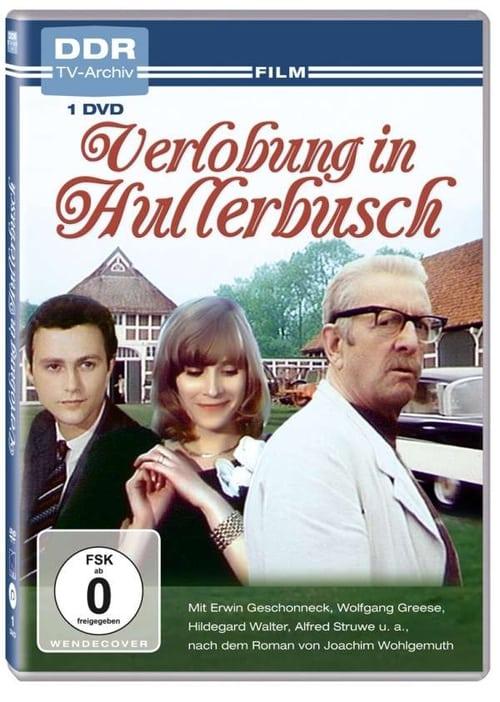 Verlobung in Hullerbusch
