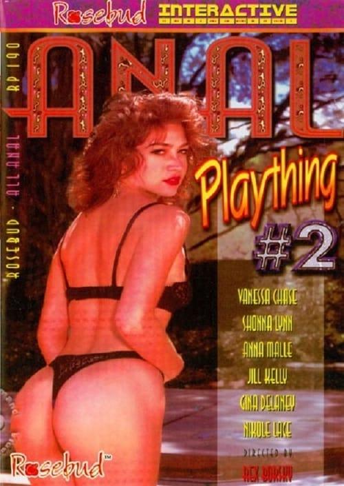 Anal Plaything 2