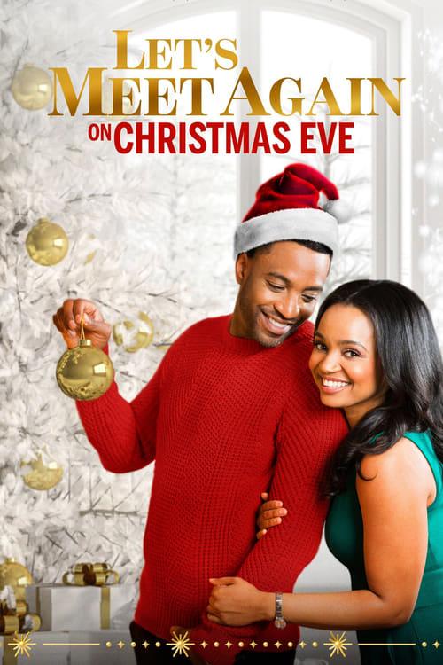 Let's Meet Again on Christmas Eve
