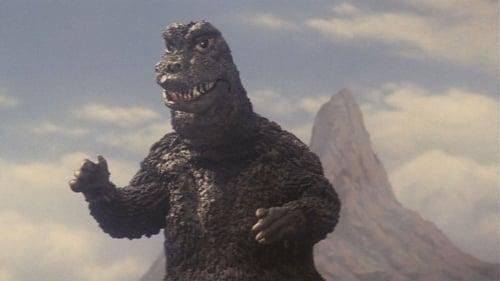 Son of Godzilla Poster