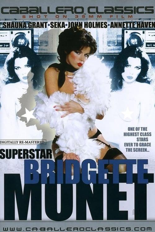 Swedish Erotica Superstars featuring Bridgette Monet