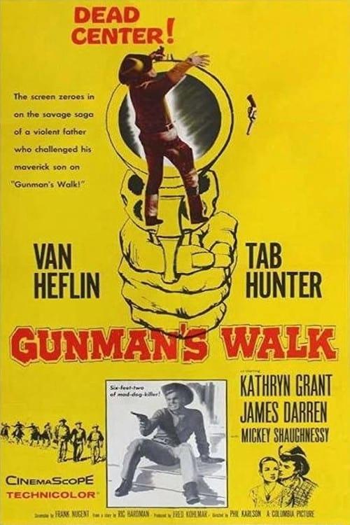 Gunman's Walk